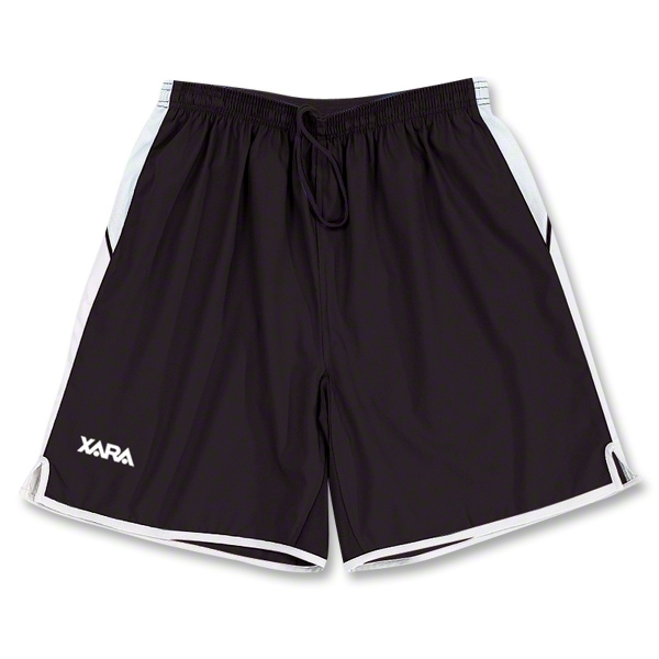 Xara Universal Women's Shorts (Black)