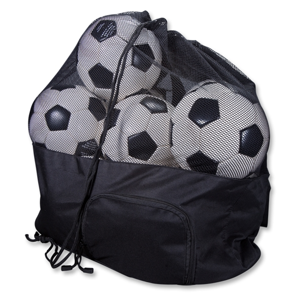 Vici Tournament Bag (Black)