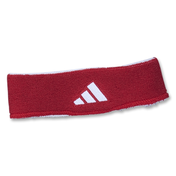 adidas Interval Reversible Headband (Sc/Wh)