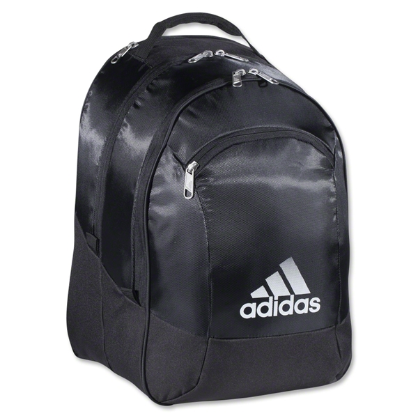 adidas Striker Team Backpack (Black)