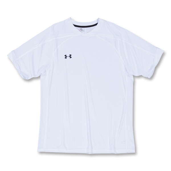 Under Armour Strike Women's Soccer Jersey (White)