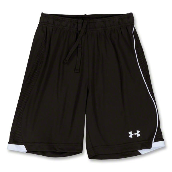 Under Armour Strike Short (Blk/Wht)