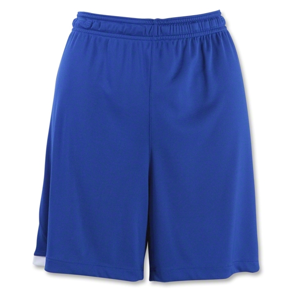 Under Armour Women's Strike Short (Roy/Wht)