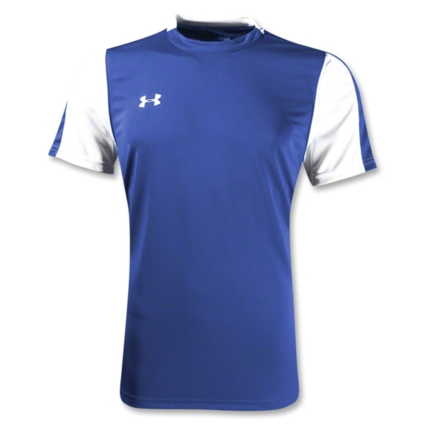 Under Armour Classic Jersey (Roy/Wht)