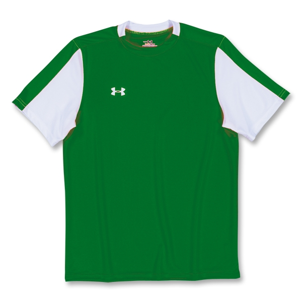Under Armour Classic Women's Jersey (Green/Wht)