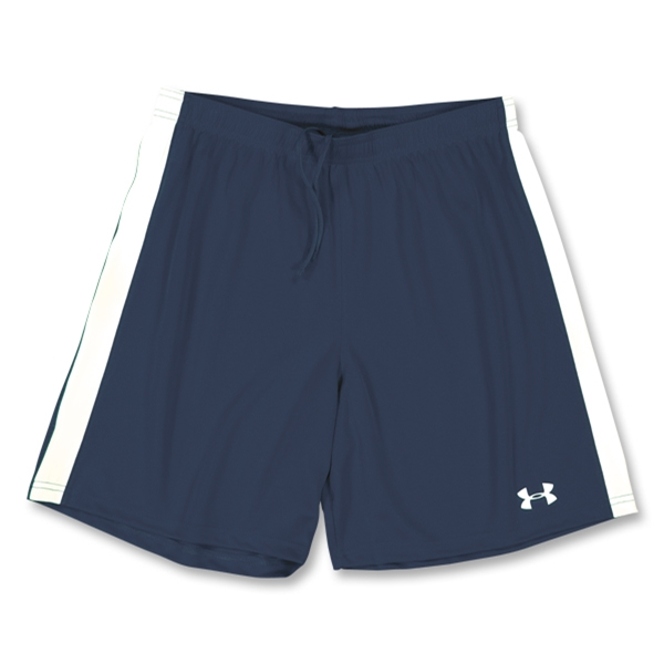 Under Armour Women's Classic Short (Navy/White)