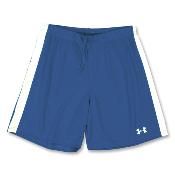 Under Armour Women's Classic Short (Roy/Wht)