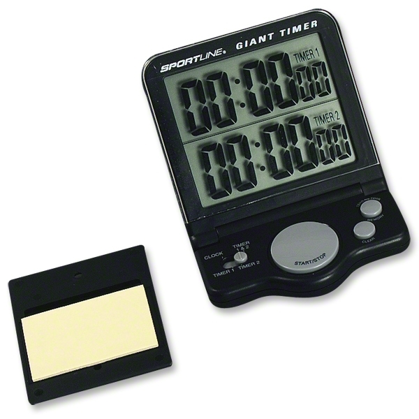 RefGear Tabletimer