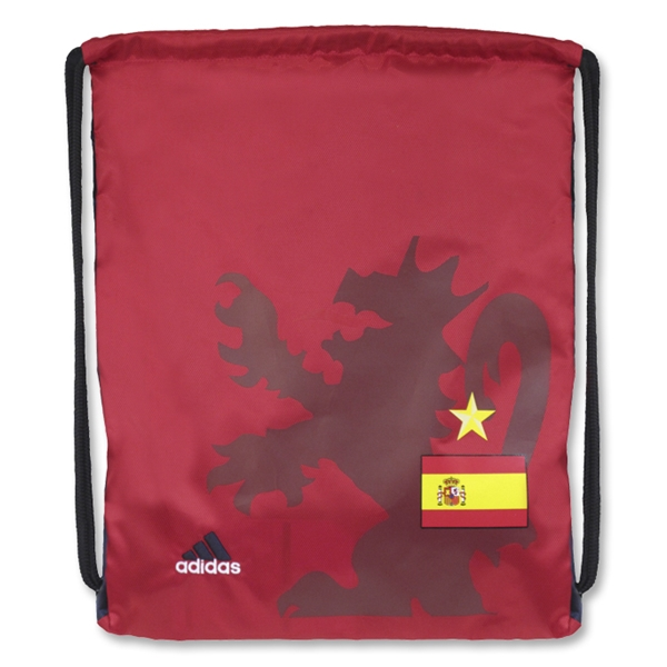 Spain 2011 Federation Sackpack