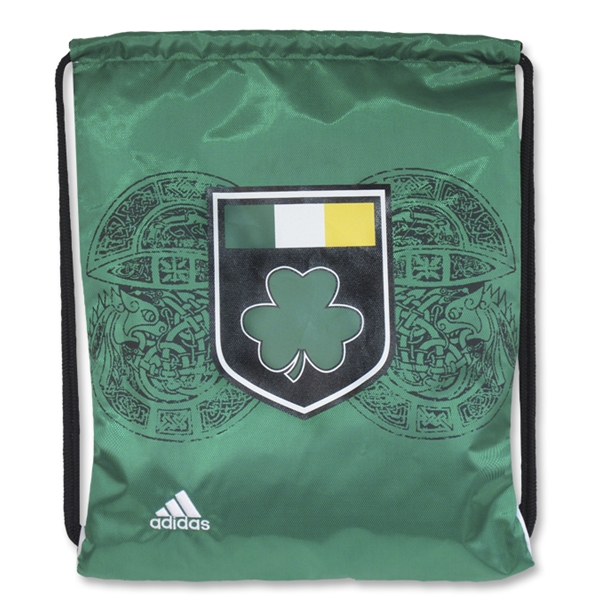 Ireland 2011 Federation Sackpack