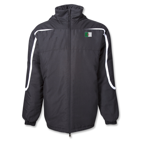 Algeria All Weather Storm Jacket