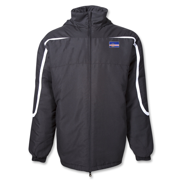 Cape Verde All Weather Storm Jacket