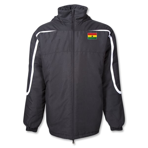 Ghana All Weather Storm Jacket