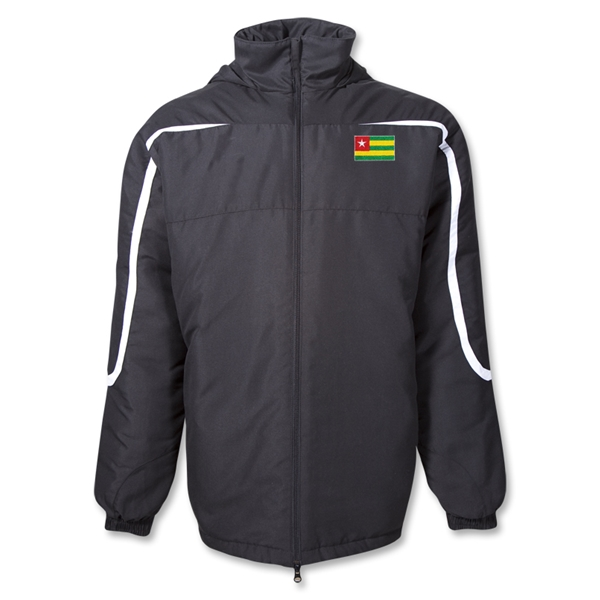 Togo All Weather Storm Jacket