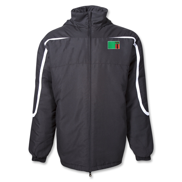 Zambia All Weather Storm Jacket