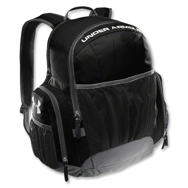 Under Armour Striker Backpack (Black)