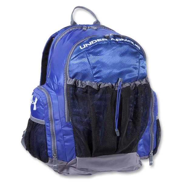 Under Armour Striker Backpack (Royal)