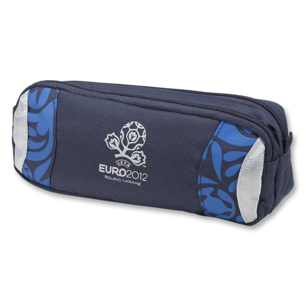 UEFA Euro 2012 Logo Pencil Pouch