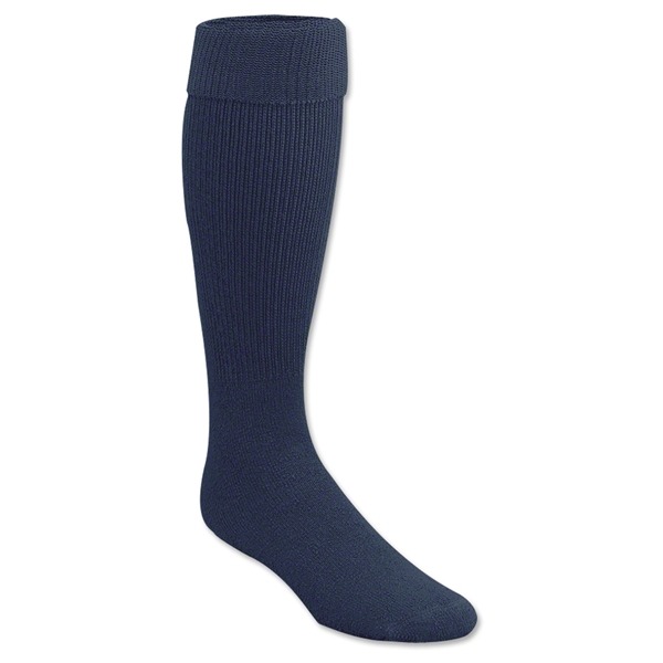Classic Tube Socks (Navy)