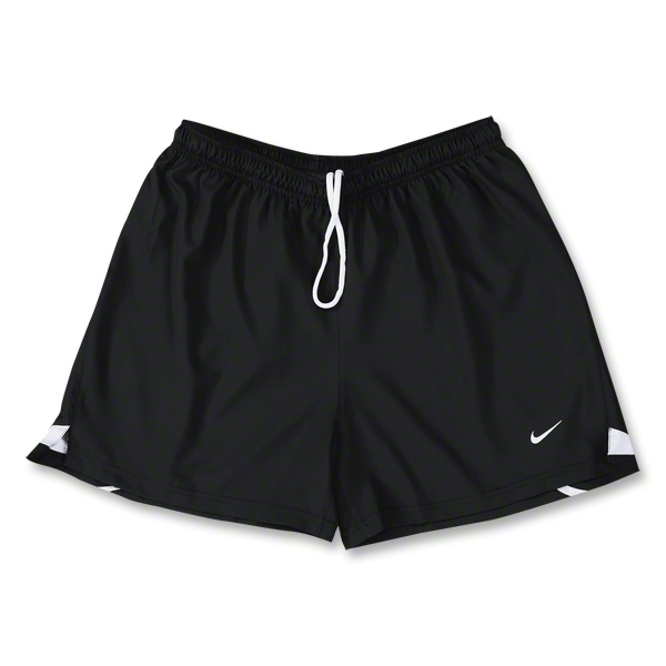 Nike Women's US Game Shorts (Blk/Wht)