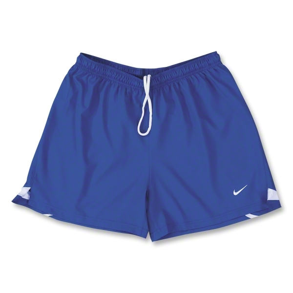 Nike Women's US Game Shorts (Roy/Wht)