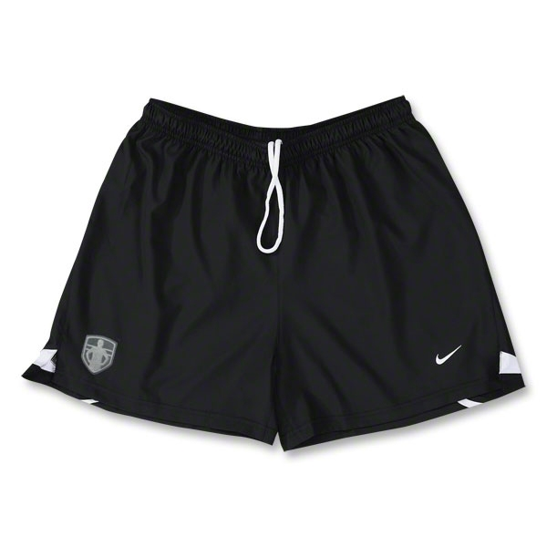 StandUp Nike Women's US Game Short (Black)
