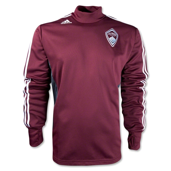 Colorado Rapids 2012 Training Pullover