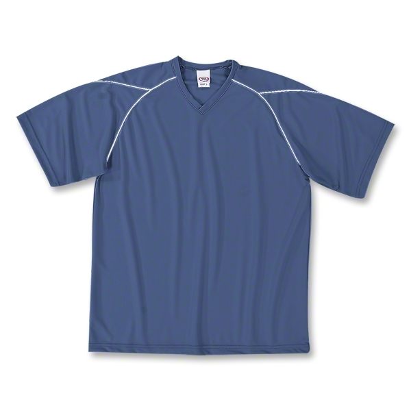 High Five Stadium Soccer Jersey (Blue)