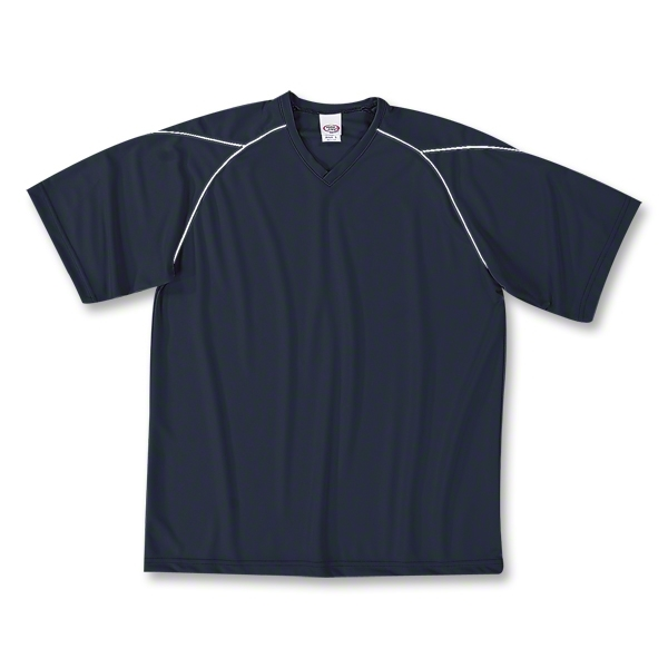 High Five Stadium Soccer Jersey (Navy)