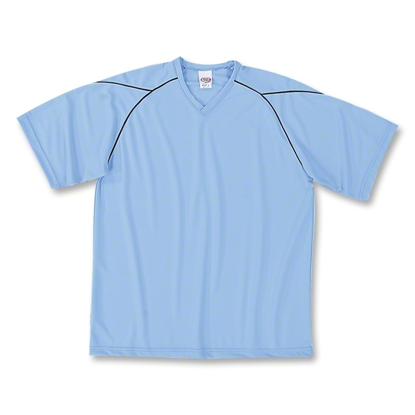 High Five Stadium Soccer Jersey (Sky)