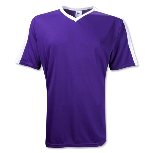 High Five Genesis Soccer Jersey (PUR)