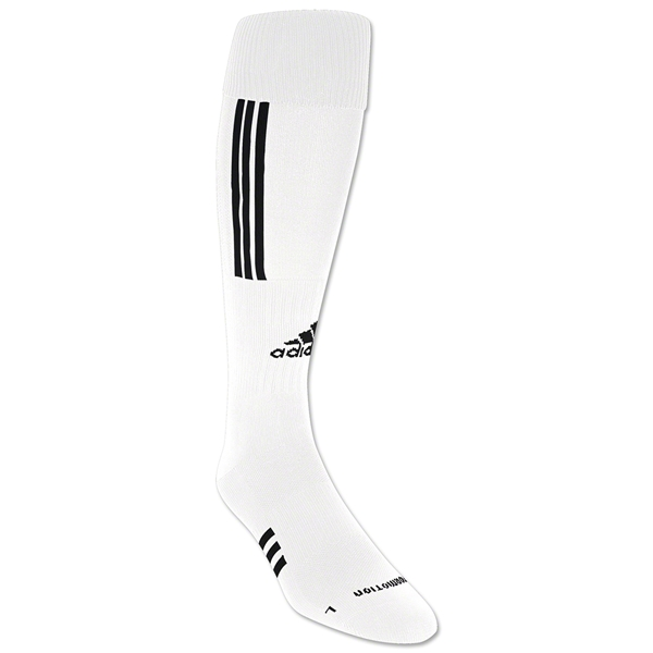 adidas ForMotion Elite Socks (Wh/Bk)
