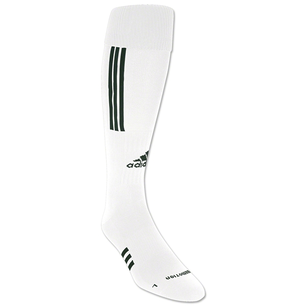 adidas ForMotion Elite Socks (Wh/Dgr)