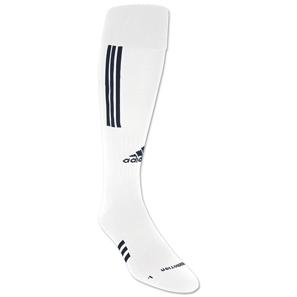 adidas ForMotion Elite Socks (Wh/Nv)