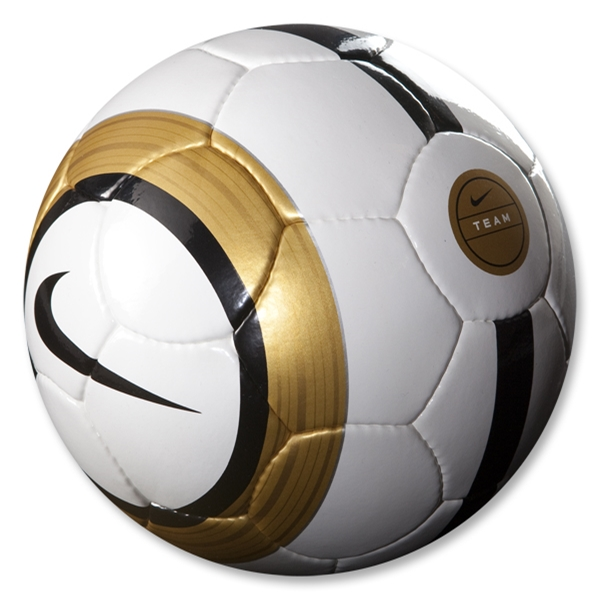 Nike Catalyst Team Soccer Ball