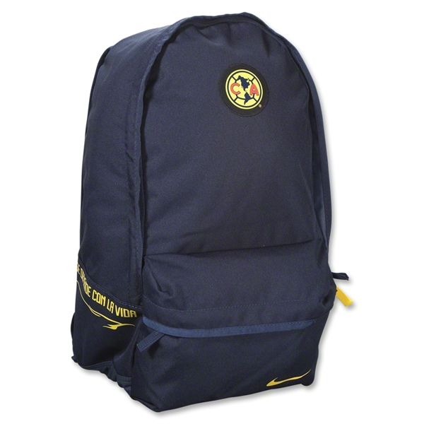 Club America 2011 Allegiance Soccer Backpack