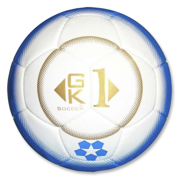 GK1 Italia Match Soccer Ball