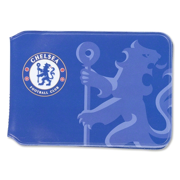Chelsea Travel Card Wallet