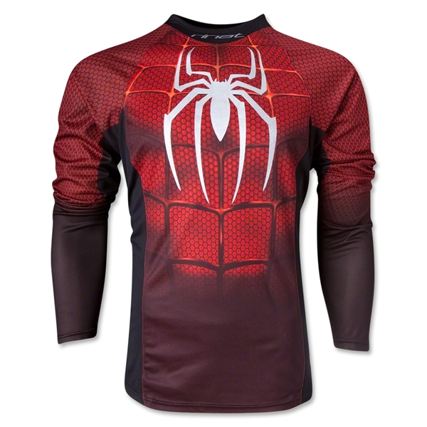 Rinat Araknus Long Sleeve Goalkeeper Jersey