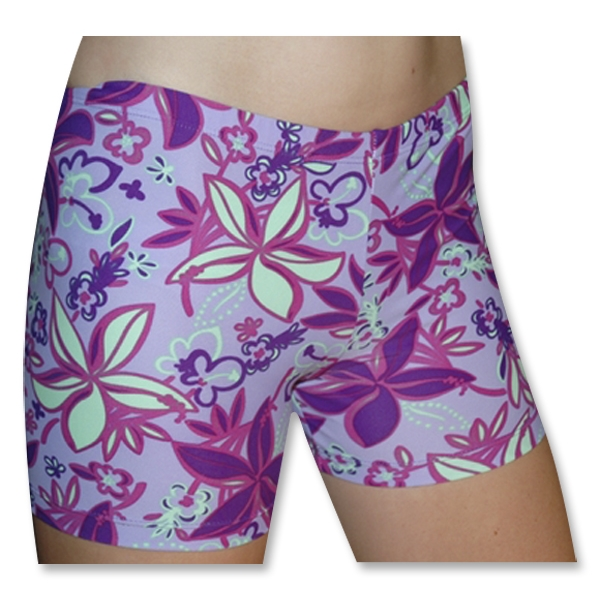 Tuga Sport Shortz Groovy (Purple)