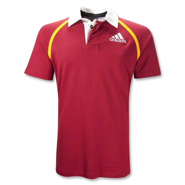adidas 16th Man SS Jersey (Red/Yellow)