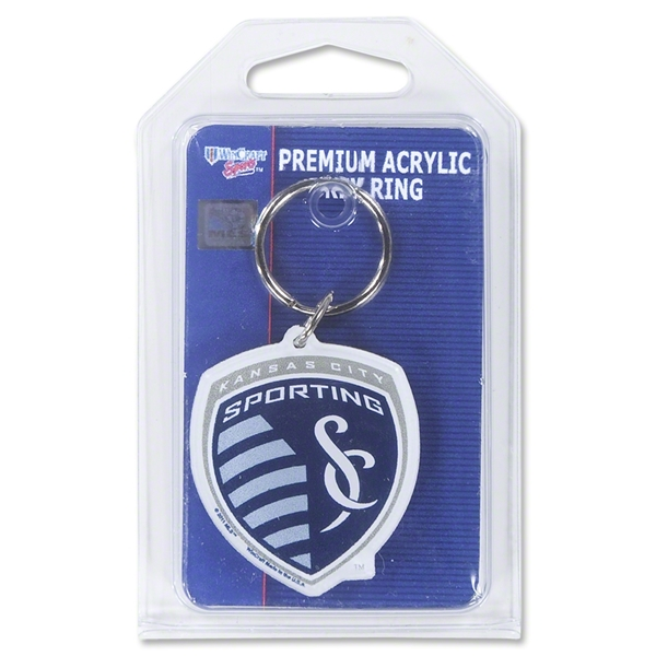 Sporting Kansas City Key Ring