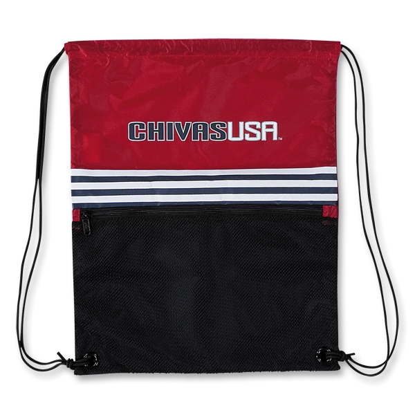 Chivas USA Sackpack
