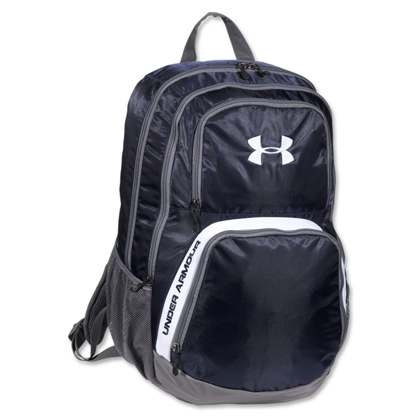 Under Armour Victory Sports Backpack (Navy)