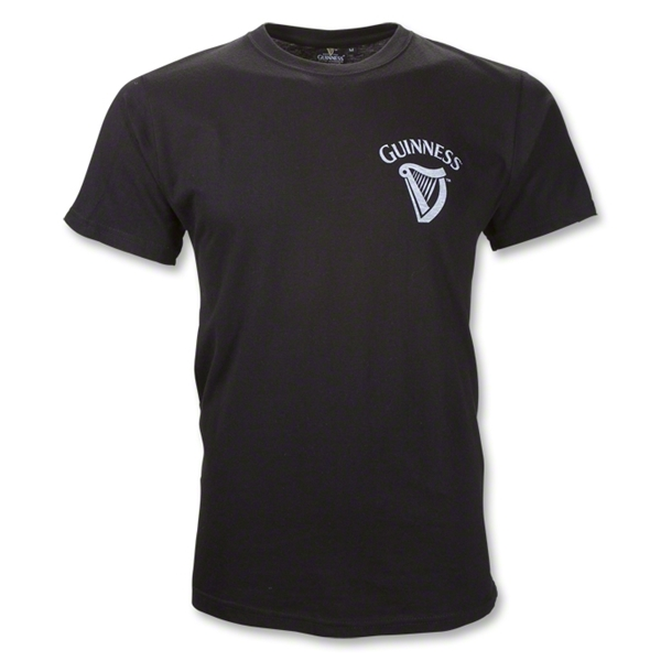 Guinness Pint with Wings SS T-Shirt