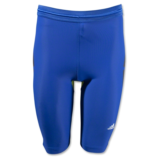 adidas TechFit Recovery Short (Royal)