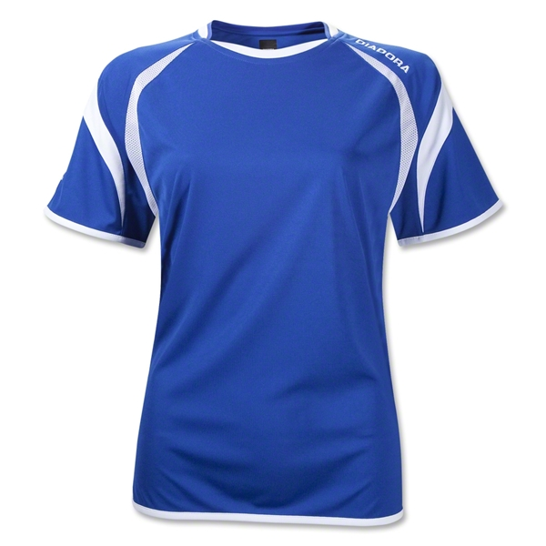 Diadora Women's Azione Jersey (Royal)