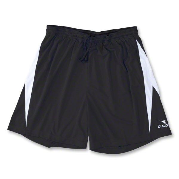 Diadora Women's Azione Short (Black)