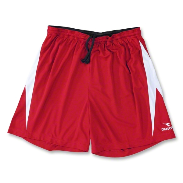 Diadora Women's Azione Short (Red)