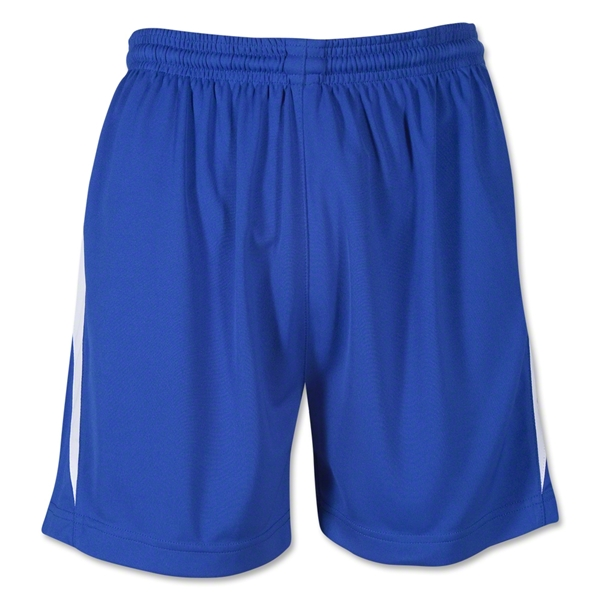 Diadora Women's Rigore Short (Royal)